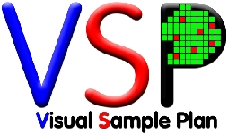 Visual Sample Plan (VSP)